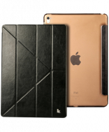 Чехол для iPad Pro 12.9 Jisoncase PU leather