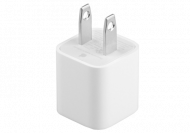 Сетевой адаптер для iPhone/iPod APPLE USB Power Adapter 1A 5W, MD810LL/A