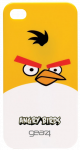 Чехол для iPhone 4/4S Gear4 Angry Birds Yellow Bird