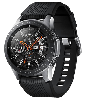Samsung Galaxy Watch R800 (46mm)