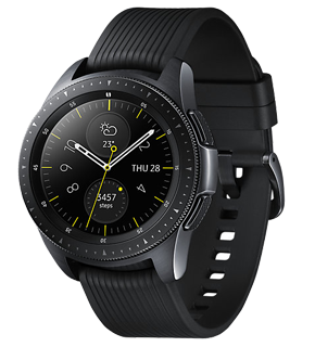 Samsung Galaxy Watch R810 (42mm)