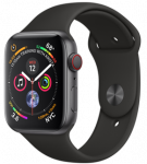 Apple Watch Series 4 GPS+ Cellular 40mm Aluminium Case