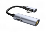 Адаптер USB-C/Jack 3.5mm Type-C HOCO LS19